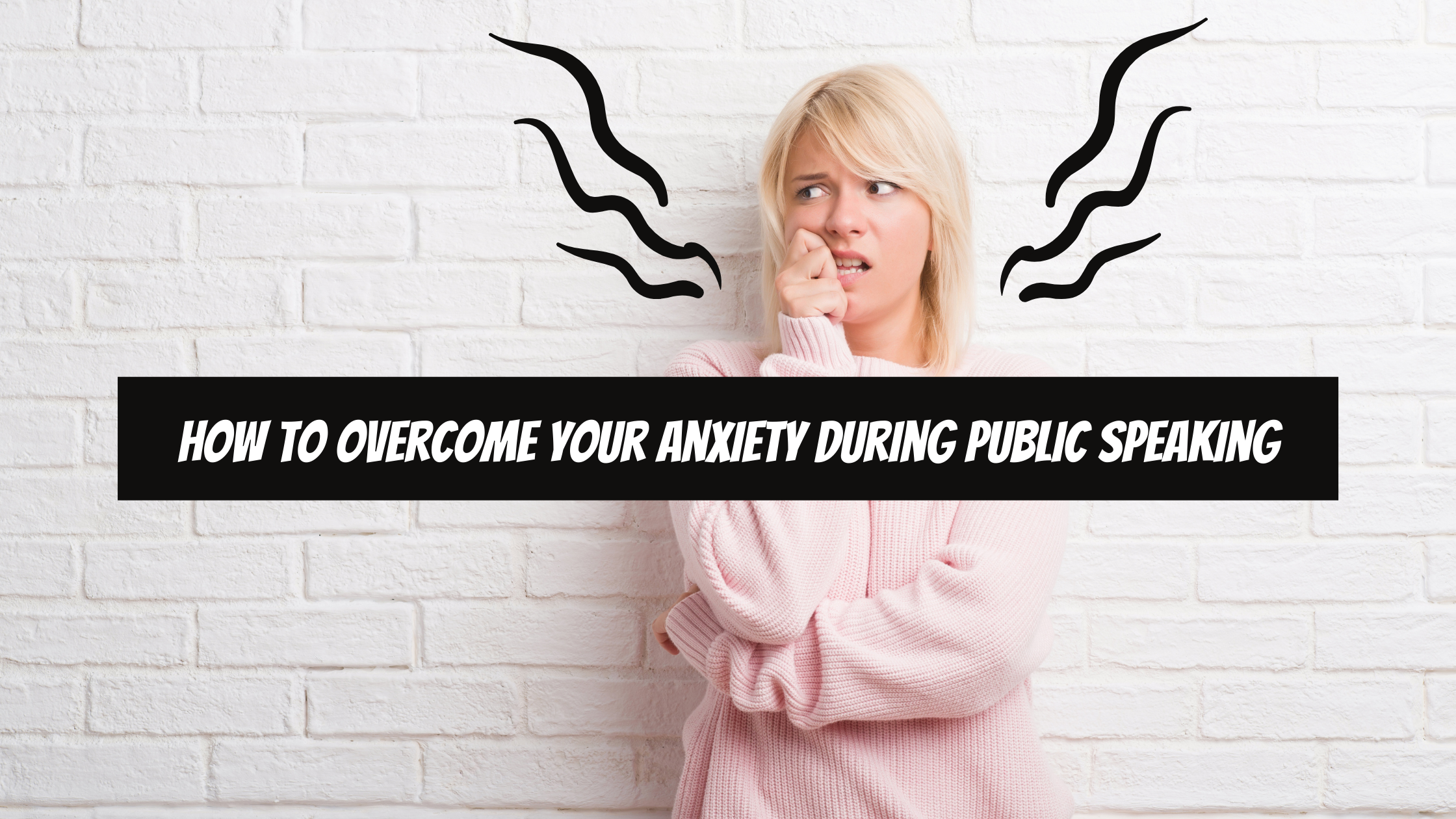 How To Overcome Your Anxiety During Public Speaking